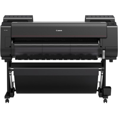 """Canon imagePROGRAF PRO-4000 44"""" Printer With Multifunction Roll Unit System"""