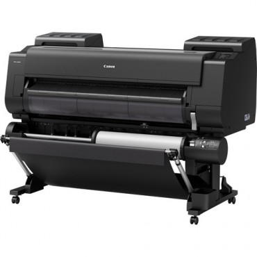 """Canon ImagePROGRAF PRO-4000S 44"""" Printer With Multifunction Roll Unit System"""