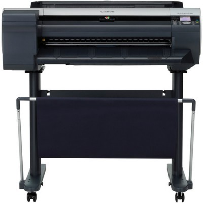 "Canon ImagePROGRAF IPF6400SE 24"" Large Format Inkjet Printer"