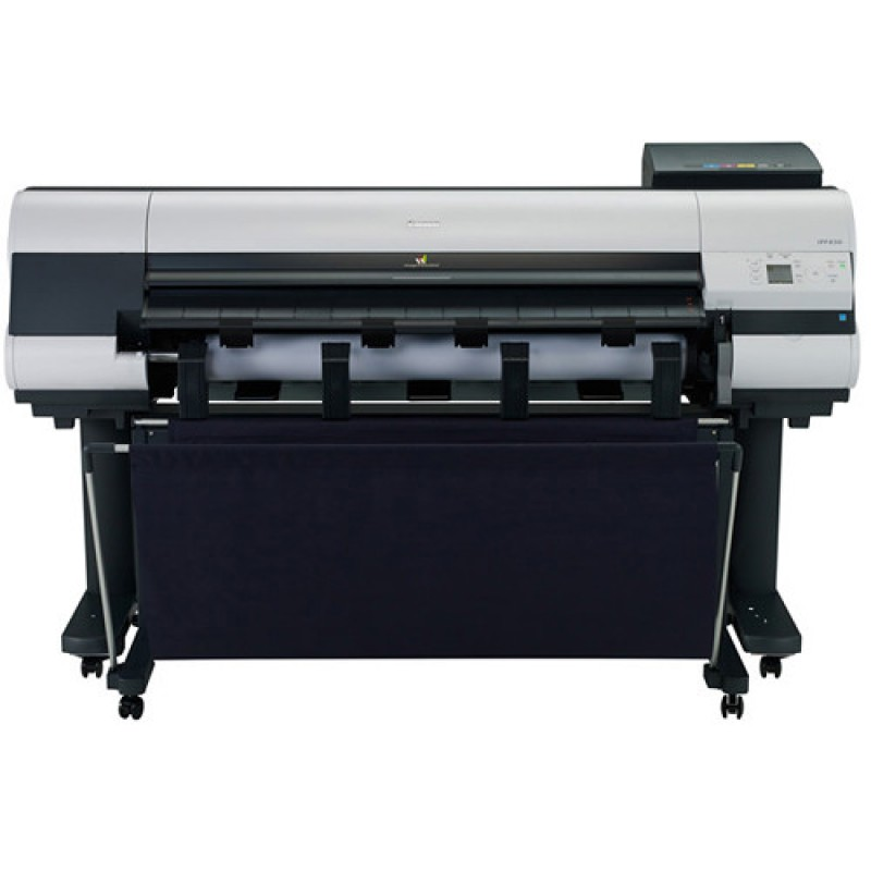 Canon imagePROGRAF iPF830 44in Printer