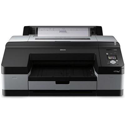 EPSON Stylus Pro 4900 Designer Edition 17in Printer