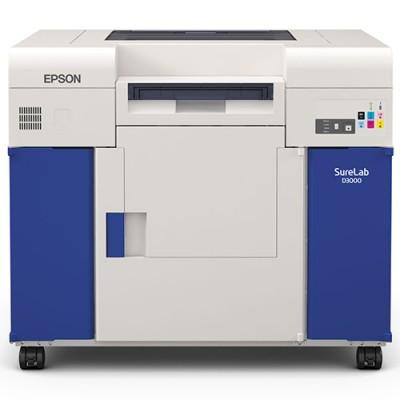 EPSON SureLab D3000 - Single Roll Printer