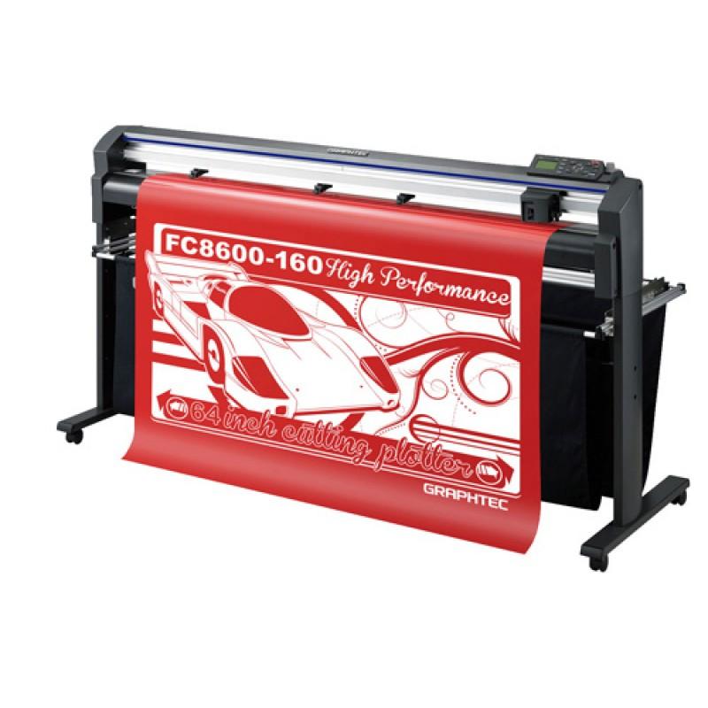 "Graphtec FC8600-160 64"" Vinyl Cutter"