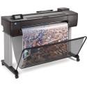 HP DesignJet T730 36in Printer
