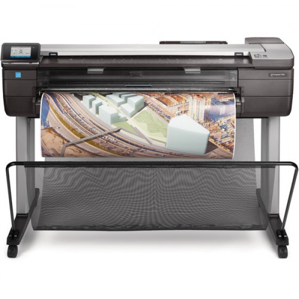 HP DesignJet T830 36in Multifunction Printer