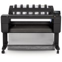HP DesignJet T930 36in Postscript Printer