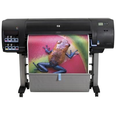 HP DesignJet Z6200 42in Photo Printer