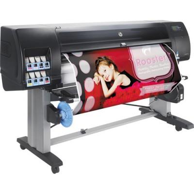 HP DesignJet Z6800 60in Photo Production Printer