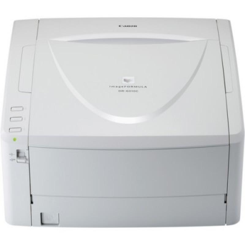 Canon Image FORMULA DR-6010C Production Scanner
