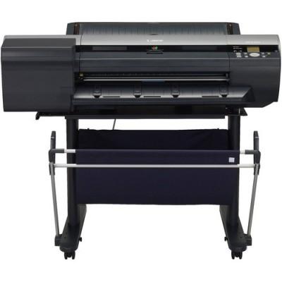 "Canon ImagePROGRAF IPF6400 24"" Printer"
