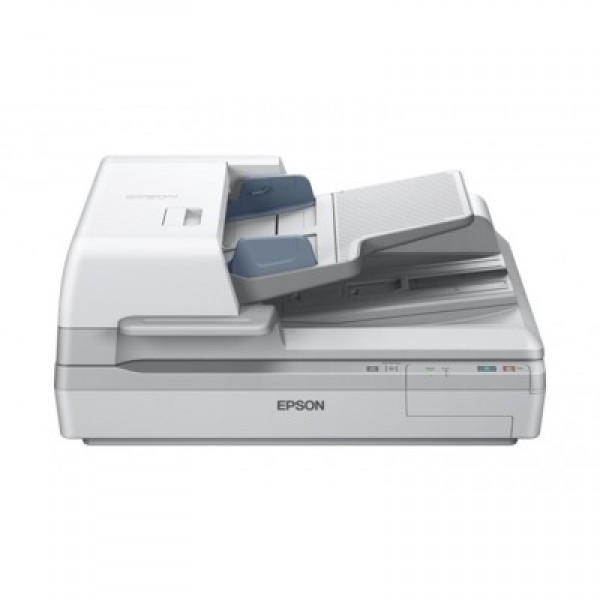 Epson WorkForce DS-60000 Color Document Scanner