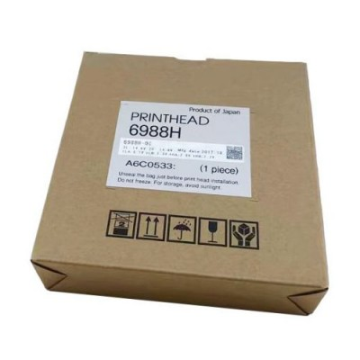 Konica 6988H (1024i-13pl) UV Printhead