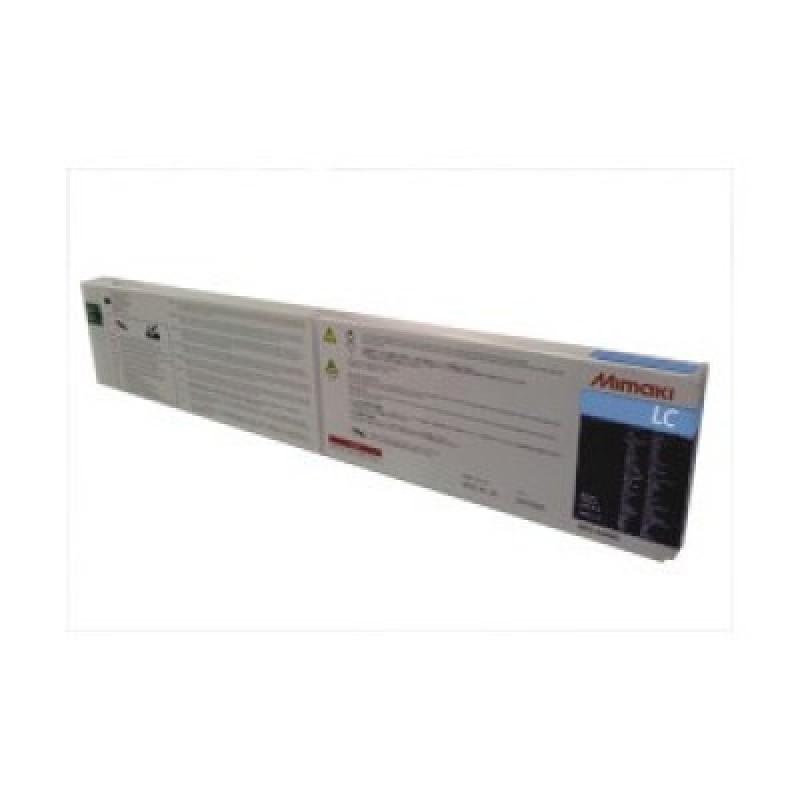 Mimaki JV3 SS2 Solvent Ink 440ml SPC-0380LC (Light Cyan)