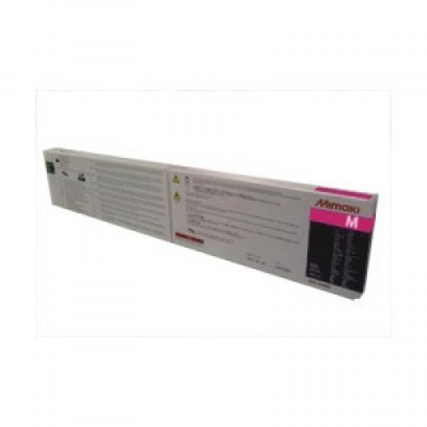 Mimaki JV3 SS2 Solvent Ink 440ml SPC-0380M (Magenta)
