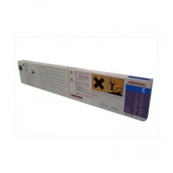 Mimaki JV33 SS21 Solvent Ink SPC-0501C Cyan 440mL