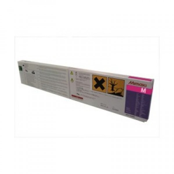 Mimaki JV33 SS21 Solvent Ink SPC-0501M Magenta 440mL