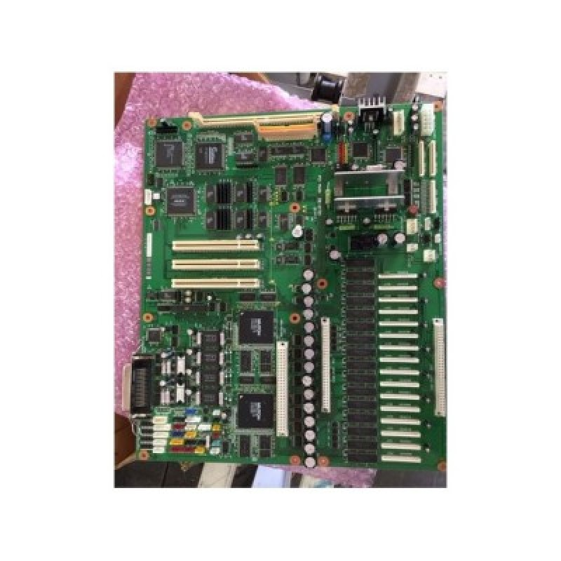 Mutoh RJ-8000 Mainboard With 8 Heads-Second Hand