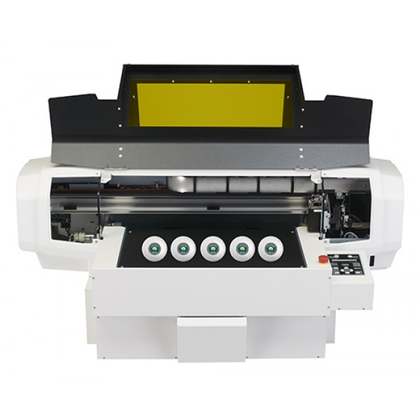 "Mutoh ValueJET 426UF 19"" UV-LED Desktop Color Printer"