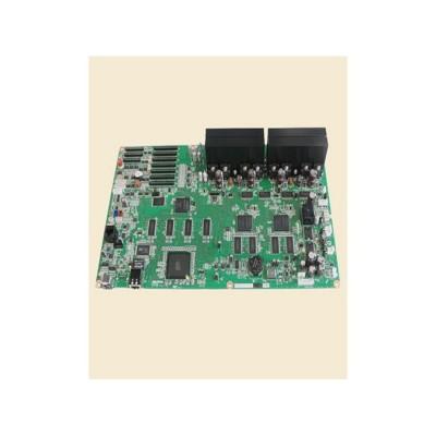 Mutoh VJ-1618 Printer Parts DG-41067 Main Board