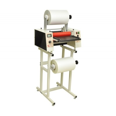 Pro-Lam 1200HP 12 Inch Commercial Roll/Mounting Laminator PLUS Stand