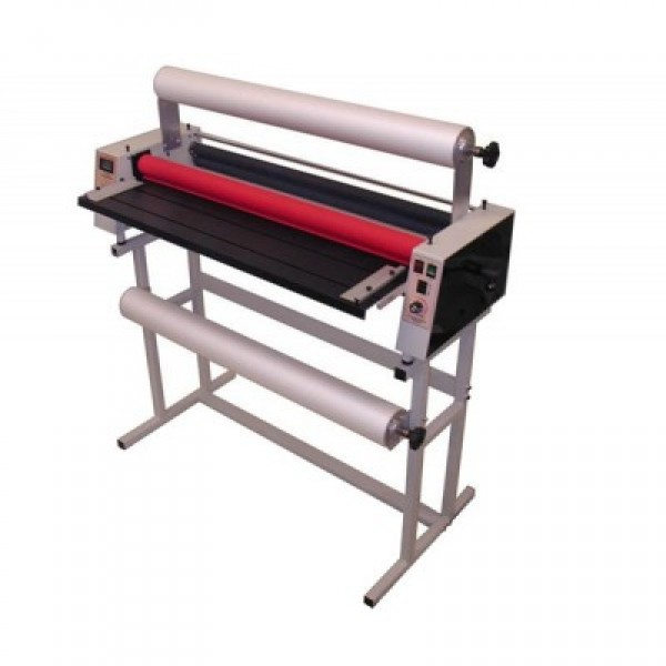 Pro-Lam 238WF 38 Inch Wide Format Roll Mounting Laminator With Stand