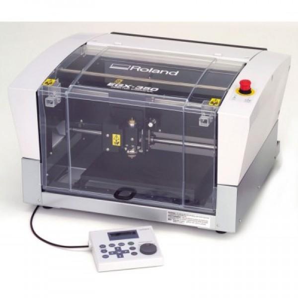 Roland EGX-350 Automatic Engraving Machine