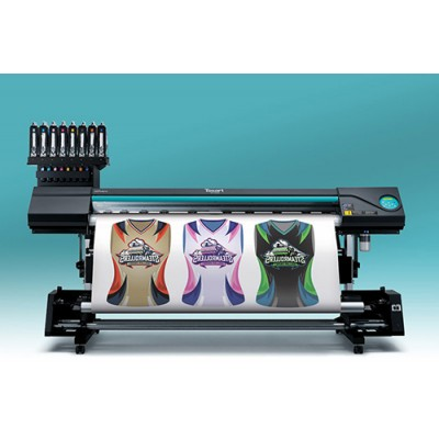 ROLAND Texart RT-640 Dye-Sublimation Printer