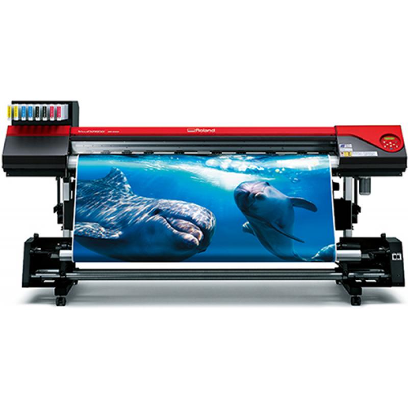 ROLAND VersaEXPRESS RF-640 Printer