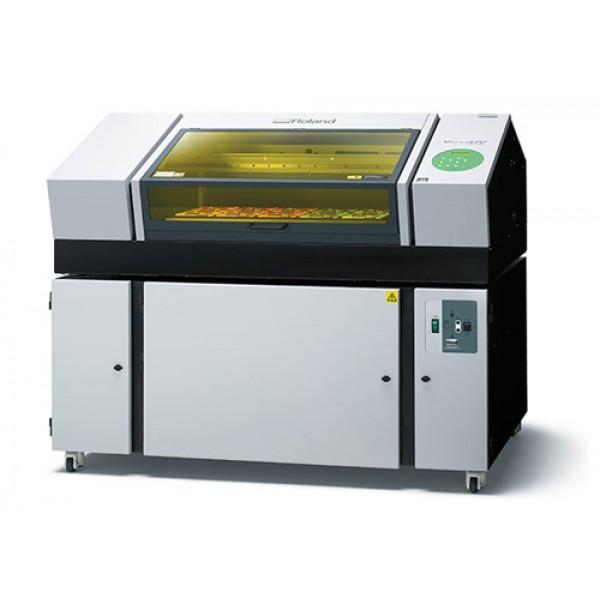 ROLAND VersaUV LEF-300 Benchtop UV Flatbed Printer