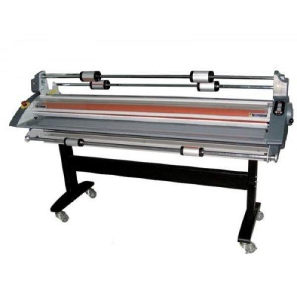Royal Sovereign 65 Inch Wide Format Heat Assist/Cold Roll Laminator