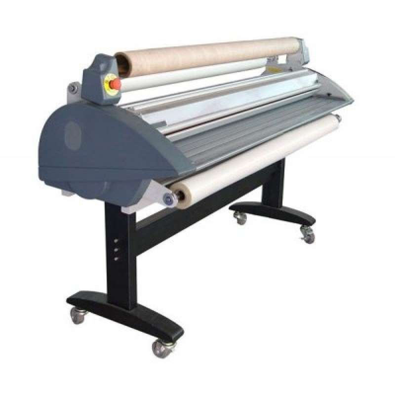 Royal Sovereign 65 Inch Wide Format Hot/Cold Roll Laminator