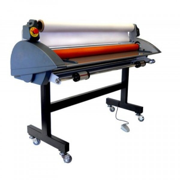 Royal Sovereign RSC-1402HW 55 Inch Wide Format Heat Assist Cold Roll Laminator