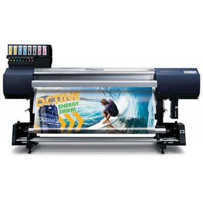 ROLAND SOLJET EJ-640 High-Volume Printer