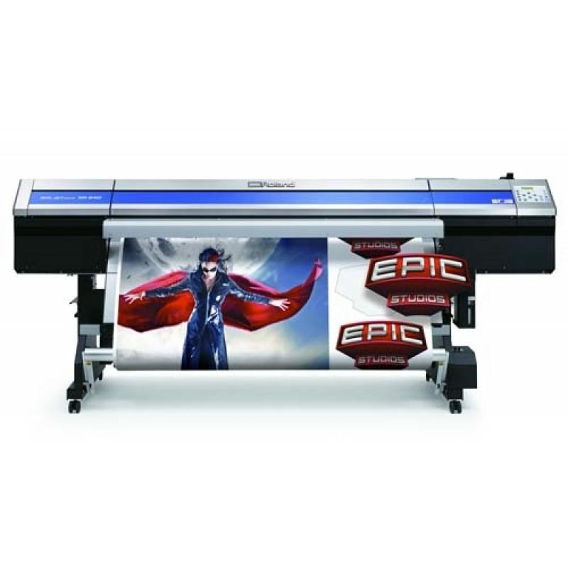 ROLAND SOLJET Pro 4 XR-640 Printer/Cutter
