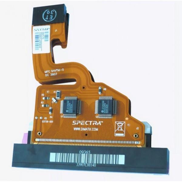 Spectra Galaxy PH 256/50 AAA Printhead