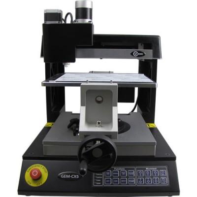 U-Marq GEM-CX5 Engraving Machine