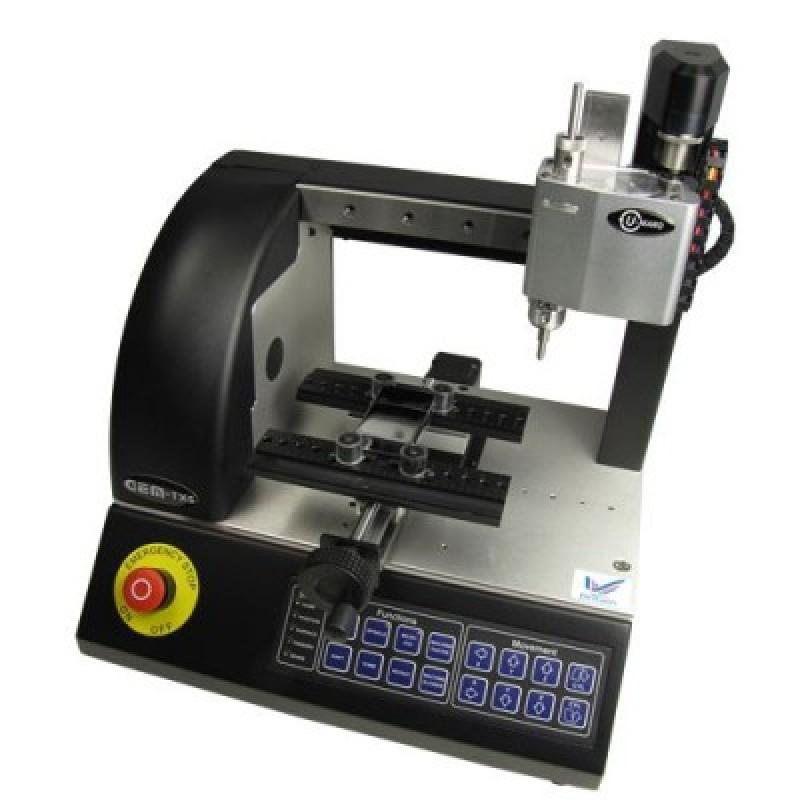 U-Marq GEM-TX5 Engraving Machine