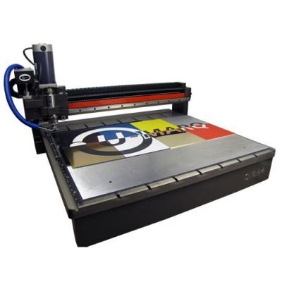 U-Marq Quest 1824 Heavy Duty Engraving Machine